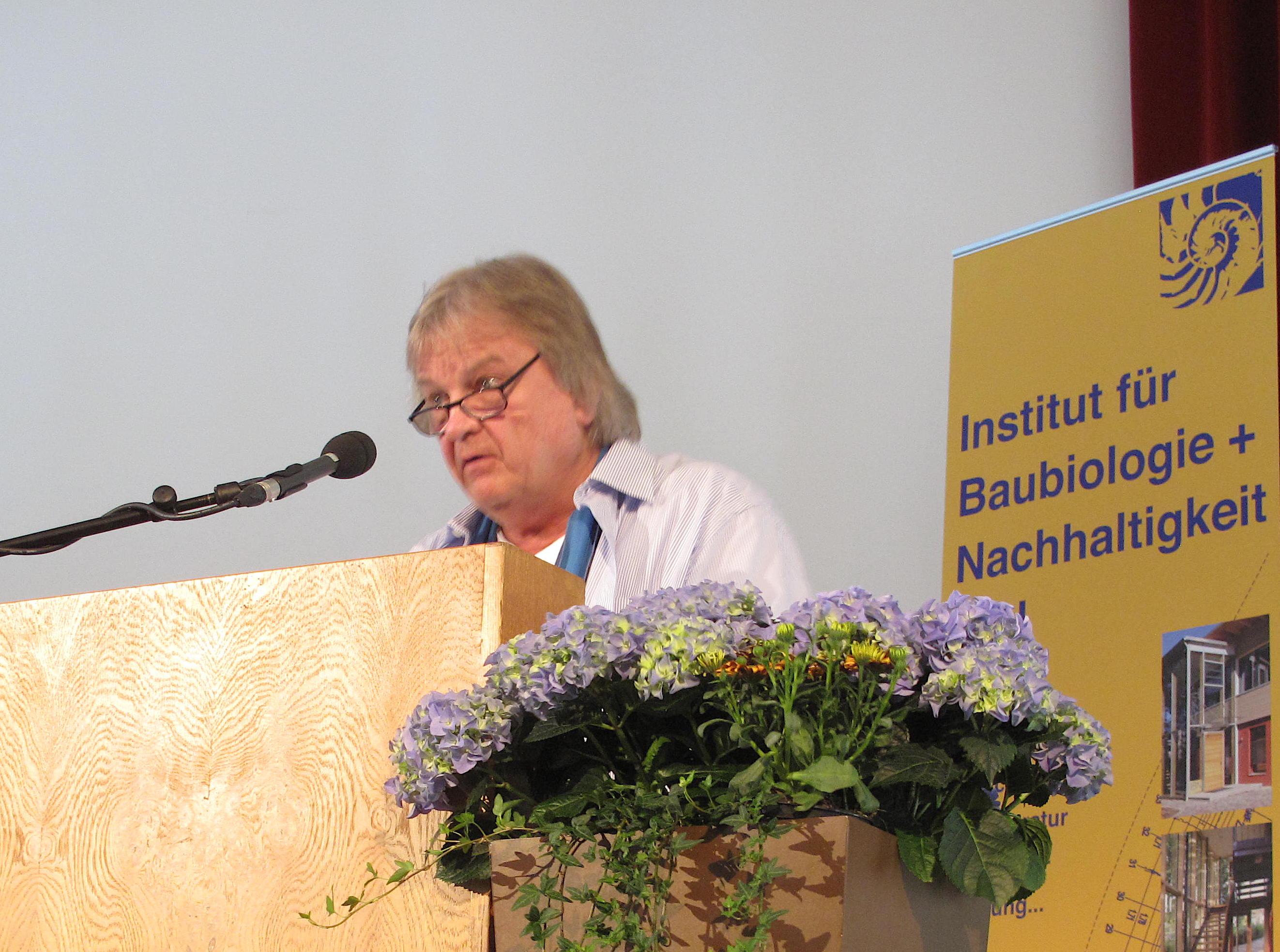 Elektrobiyoloji alanının öncüsü Wolfgang Maes aramızdan ayrıldı.