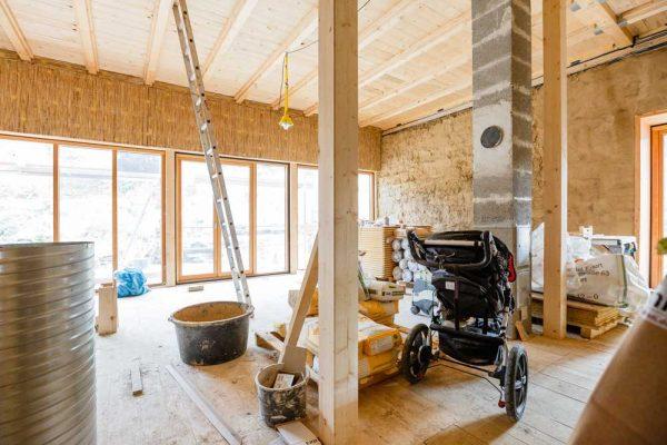Saman balya lego ev