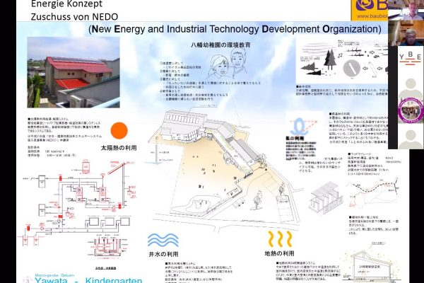 Japonya'da sürdürülebilir yapı anlayışı doğrultusunda gelişen pratikler üzerine BIJ kurucusu Tsuneo Ishikawa ile yapılan söyleşi